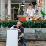 Une cuisine sous-véranda: une idée à exploiter